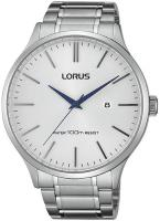 Zegarek męski Lorus klasyczne RH967FX9 - duże 1