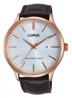 Zegarek męski Lorus klasyczne RH968FX9 - duże 1