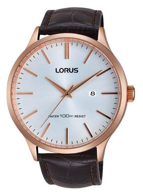 Lorus RH968FX9 Klasyczne