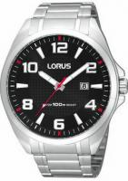 Zegarek męski Lorus sportowe RH969CX9 - duże 1