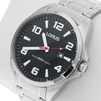 Zegarek męski Lorus sportowe RH969CX9 - duże 2