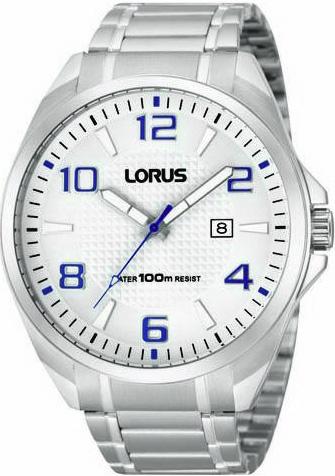 Zegarek męski Lorus sportowe RH971CX9 - duże 1