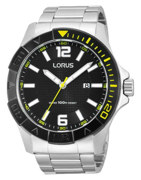 RH971DX9 - zegarek męski - duże 3