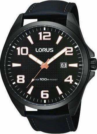 Zegarek Lorus RH973CX9 - duże 1
