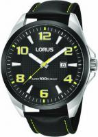 Zegarek męski Lorus sportowe RH975CX9 - duże 1