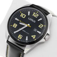 Zegarek męski Lorus sportowe RH975CX9 - duże 2