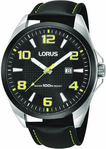 Zegarek Lorus RH975CX9 - duże 1