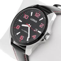 Zegarek męski Lorus sportowe RH977CX9 - duże 2