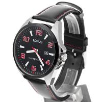 Zegarek męski Lorus sportowe RH977CX9 - duże 3