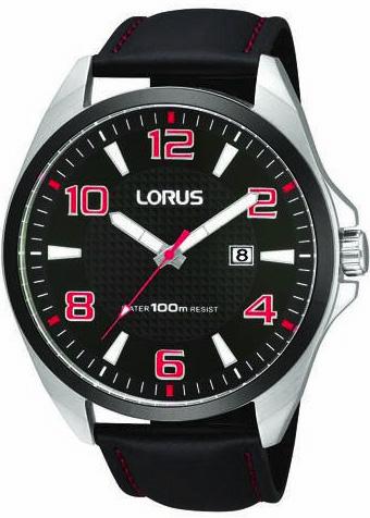 Zegarek Lorus RH977CX9 - duże 1