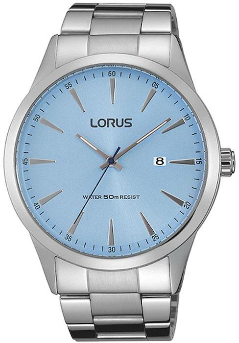Lorus RH977FX9 Klasyczne