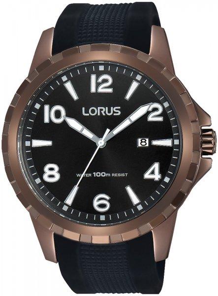 RH985FX9-POWYSTAWOWY - zegarek męski - duże 3