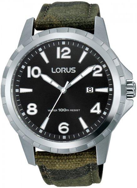 Lorus RH987FX9 Fashion