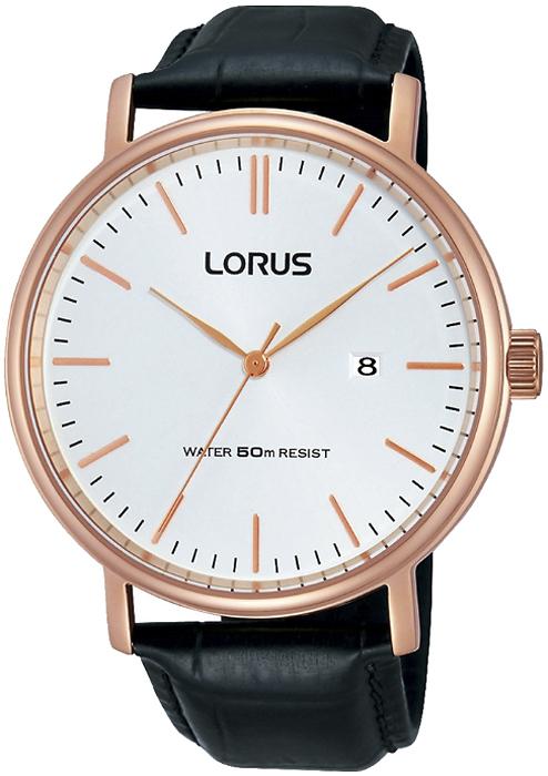 Zegarek Lorus RH988DX9 - duże 1