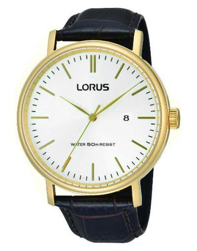 Zegarek męski Lorus klasyczne RH990DX9 - duże 1