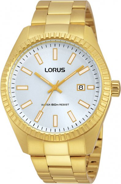 Zegarek męski Lorus klasyczne RH994DX9 - duże 1