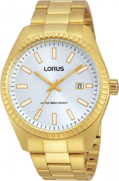 Zegarek Lorus RH994DX9 - duże 1