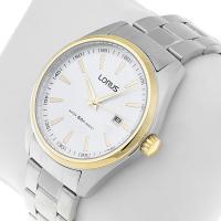Zegarek męski Lorus klasyczne RH998CX9 - duże 2