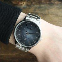 Zegarek damski Lorus klasyczne RH999FX9 - duże 2