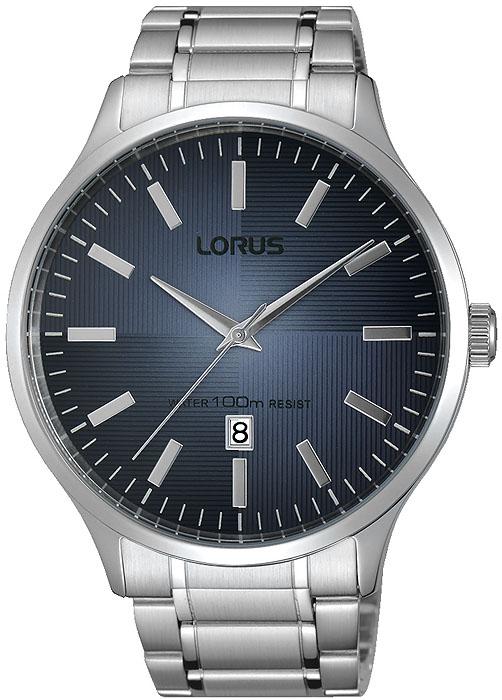 Lorus RH999FX9 Klasyczne