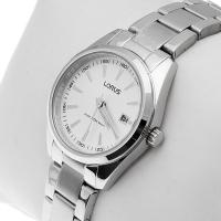 Zegarek damski Lorus klasyczne RJ247AX9 - duże 2