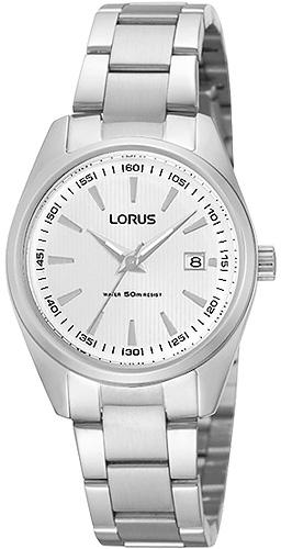 Zegarek damski Lorus klasyczne RJ247AX9 - duże 1