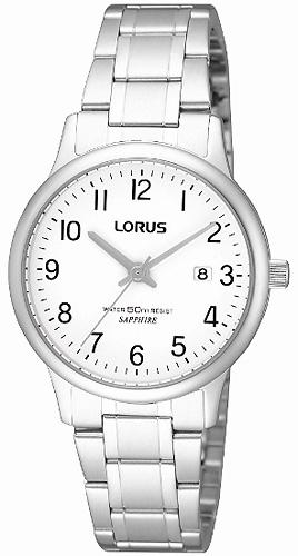 Zegarek Lorus RJ255AX9 - duże 1