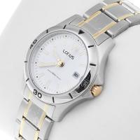 Zegarek damski Lorus fashion RJ269AX9 - duże 2