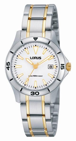 Zegarek Lorus RJ269AX9 - duże 1