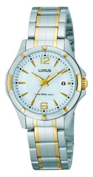 RJ276AX9 - zegarek damski - duże 3