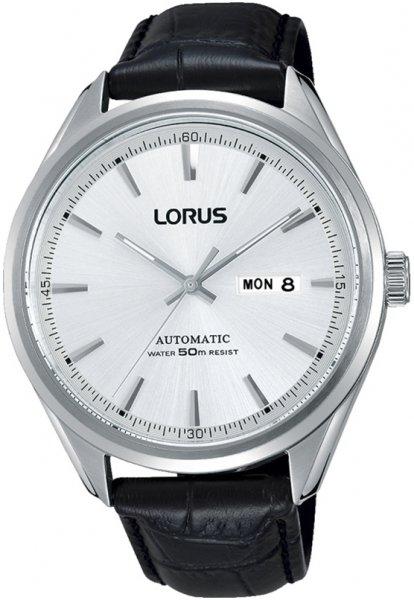 Zegarek męski Lorus klasyczne RL429AX9G - duże 1