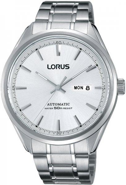 Zegarek Lorus RL433AX9G - duże 1