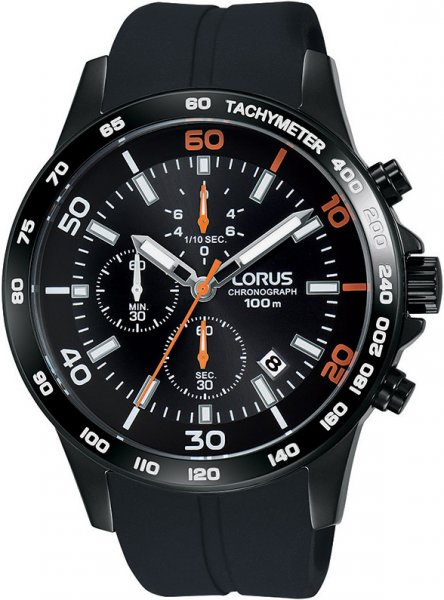 Lorus RM301DX9