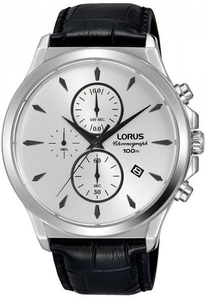 Zegarek Lorus RM301FX9 - duże 1