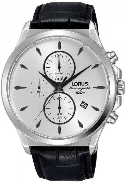 Lorus RM301FX9 Klasyczne