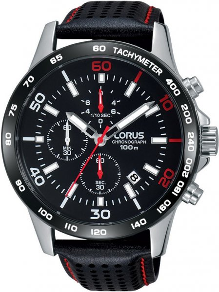 RM303DX9 - zegarek męski - duże 3