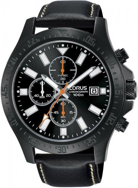 RM303EX9 - zegarek męski - duże 3