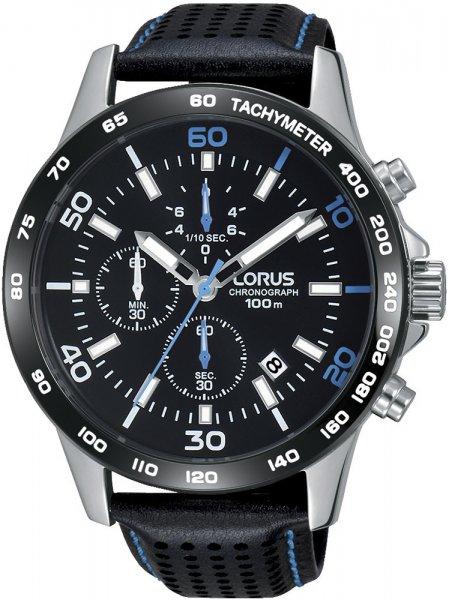 RM305DX9 - zegarek męski - duże 3