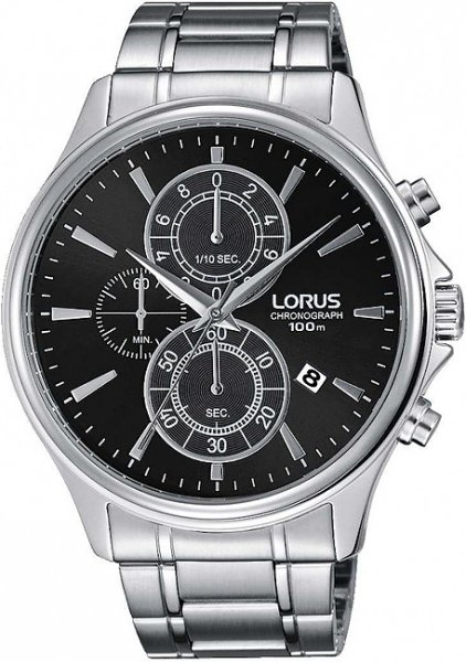 RM307DX9 - zegarek męski - duże 3