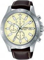 Zegarek męski Lorus klasyczne RM309EX9 - duże 1