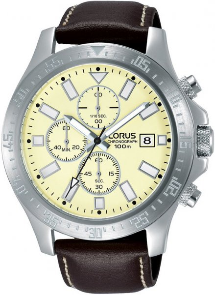 Zegarek Lorus RM309EX9 - duże 1