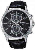 Zegarek męski Lorus klasyczne RM313DX9 - duże 1