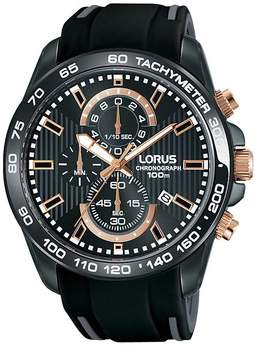 RM317DX9 - zegarek męski - duże 3