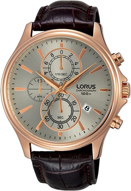 Lorus RM318DX9 Klasyczne