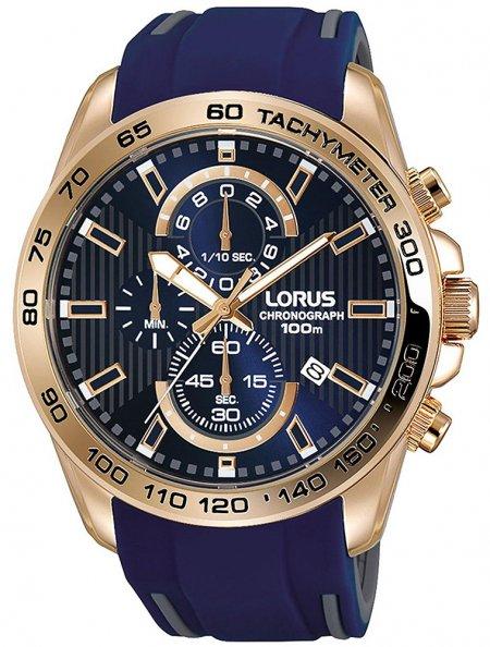 RM320DX9 - zegarek męski - duże 3