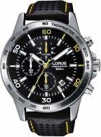 Zegarek męski Lorus klasyczne RM323DX9 - duże 1