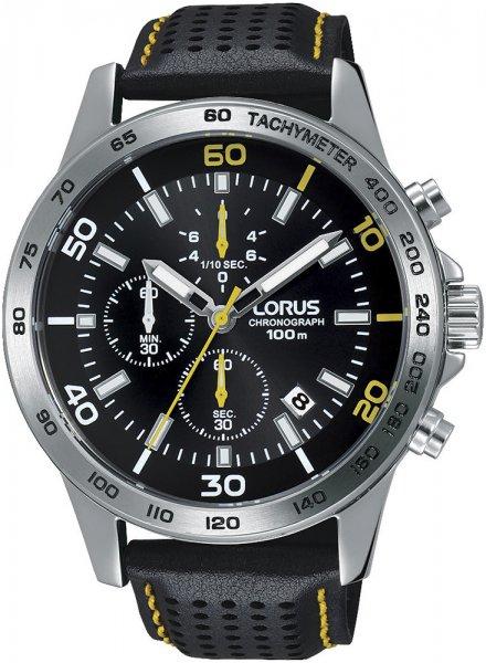 Zegarek Lorus RM323DX9 - duże 1