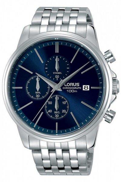 Zegarek Lorus RM323EX9 - duże 1