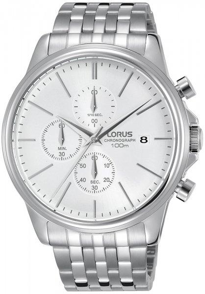 Zegarek Lorus RM325EX9 - duże 1