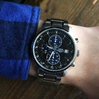 Zegarek męski Lorus Klasyczne RM329DX9 - zdjęcie 2